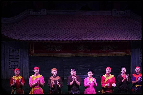 昇龍水上木偶劇院(NHÀ HÁT MÚA RỐI THĂNG LONG)09