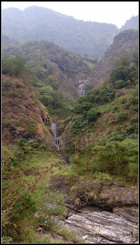 太古拉筏瀑布05
