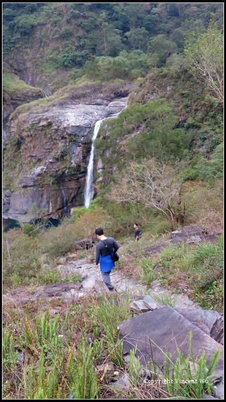 太古拉筏瀑布07