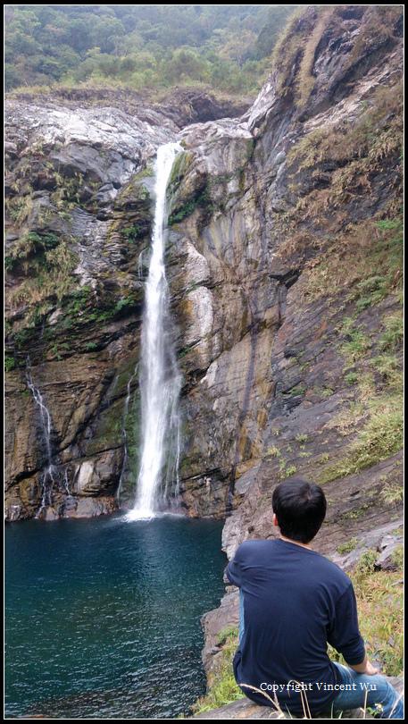 太古拉筏瀑布09