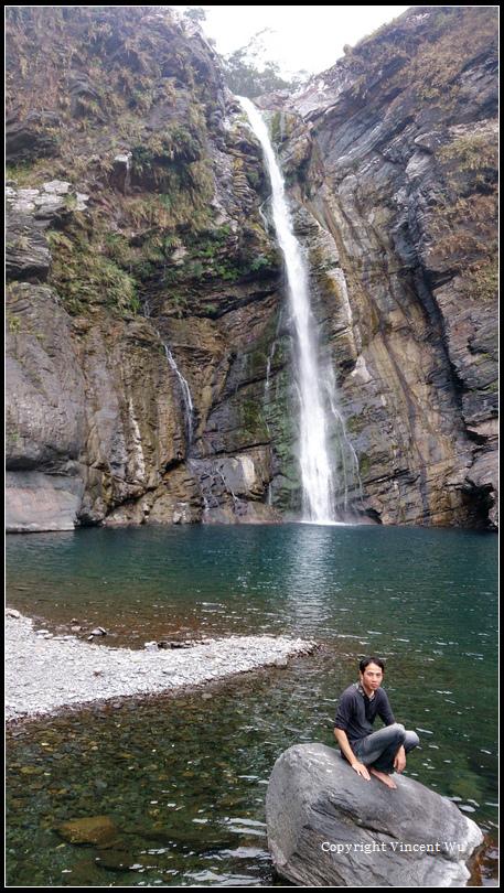 太古拉筏瀑布12