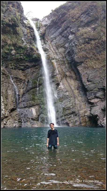 太古拉筏瀑布15