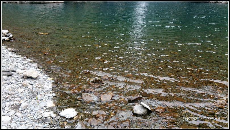 太古拉筏瀑布16