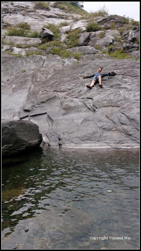 太古拉筏瀑布17