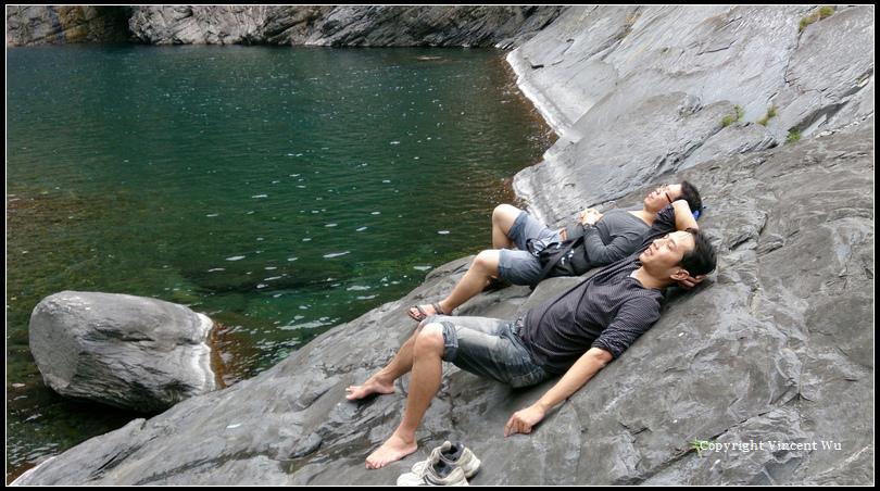 太古拉筏瀑布18
