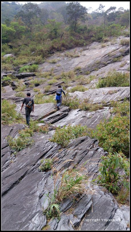 太古拉筏瀑布19