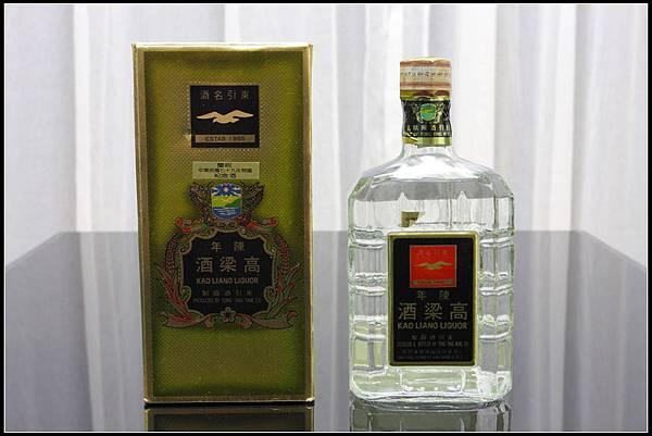 東引79年陳年高粱酒