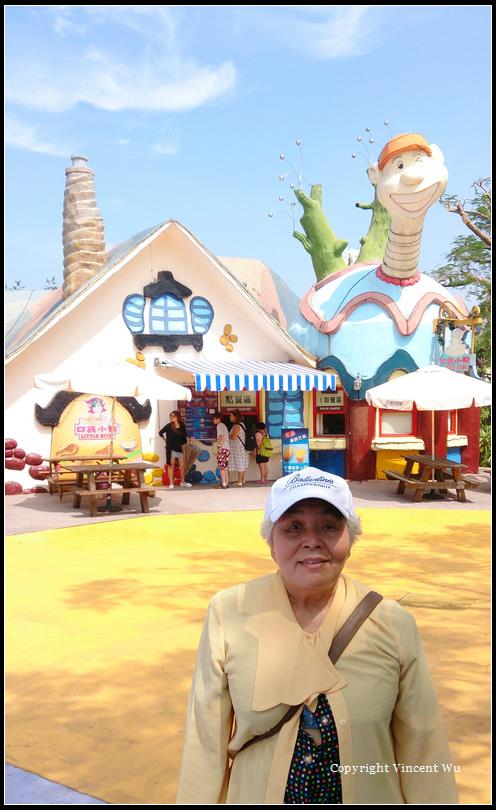 麗寶樂園05