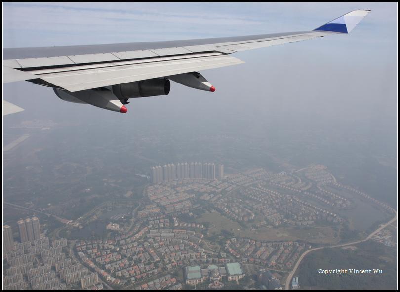 中華航空(China Airlines)08