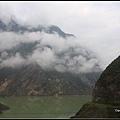 疊溪海子(Diexi Lake)01