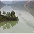 疊溪海子(Diexi Lake)04