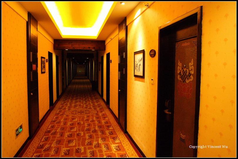 九寨天堂甲蕃古城假日酒店(Holiday Inn Jiuzhai Jarpo)04