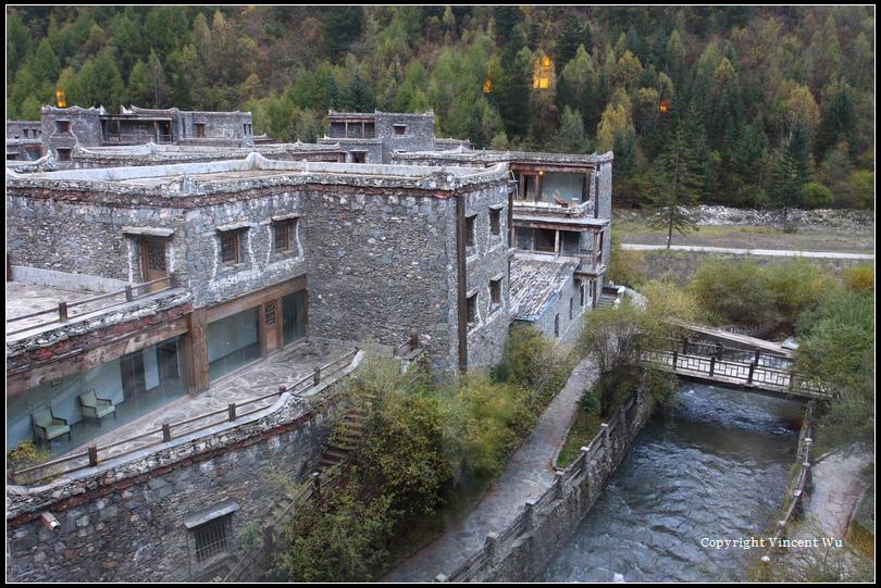 九寨天堂甲蕃古城假日酒店(Holiday Inn Jiuzhai Jarpo)07