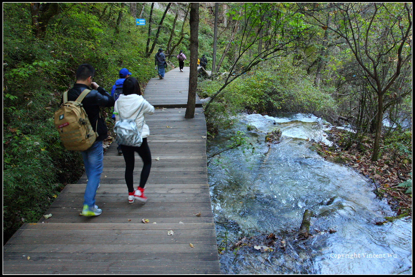 九寨溝(Jiuzhaigou)041