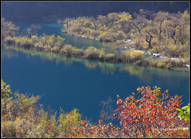 九寨溝(Jiuzhaigou)061