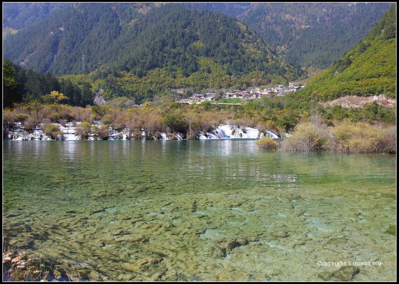 九寨溝(Jiuzhaigou)084