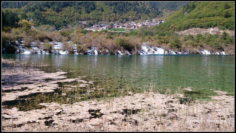 九寨溝(Jiuzhaigou)085