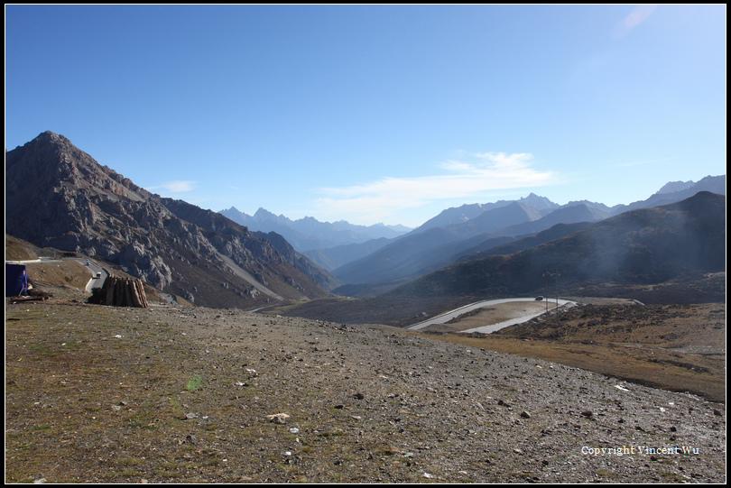 雪山梁(The Snow Ridge)01
