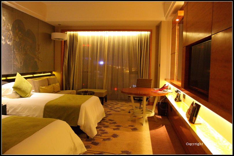 成都高新皇冠假日酒店(CROWNE PLAZA CHENGDU WEST)01