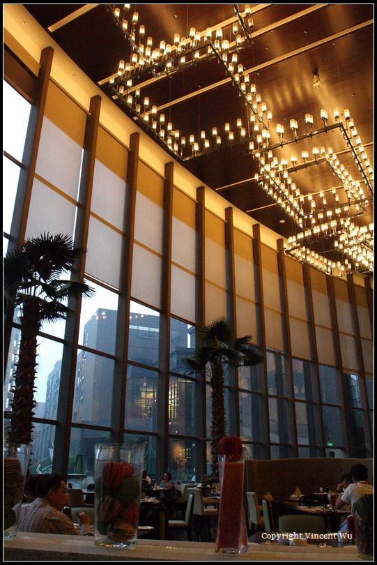 成都高新皇冠假日酒店(CROWNE PLAZA CHENGDU WEST)04
