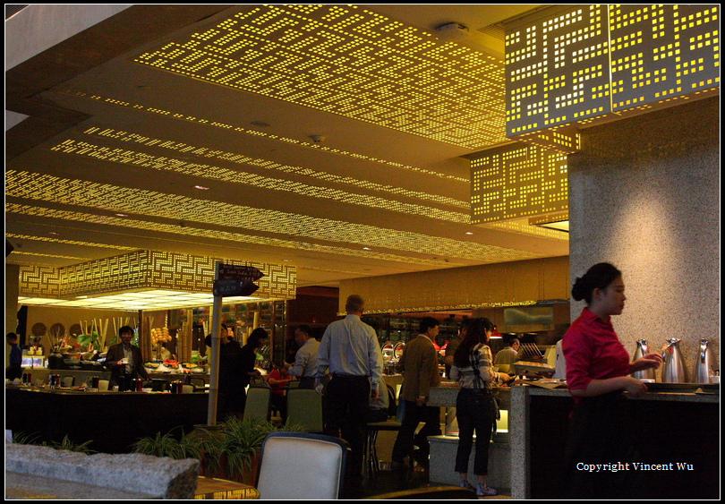 成都高新皇冠假日酒店(CROWNE PLAZA CHENGDU WEST)05