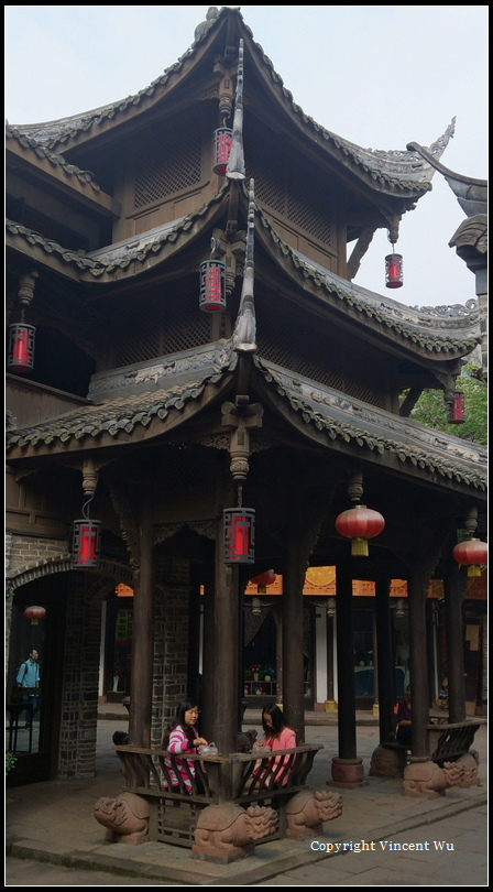 黃龍溪(Huang Long Xi)09
