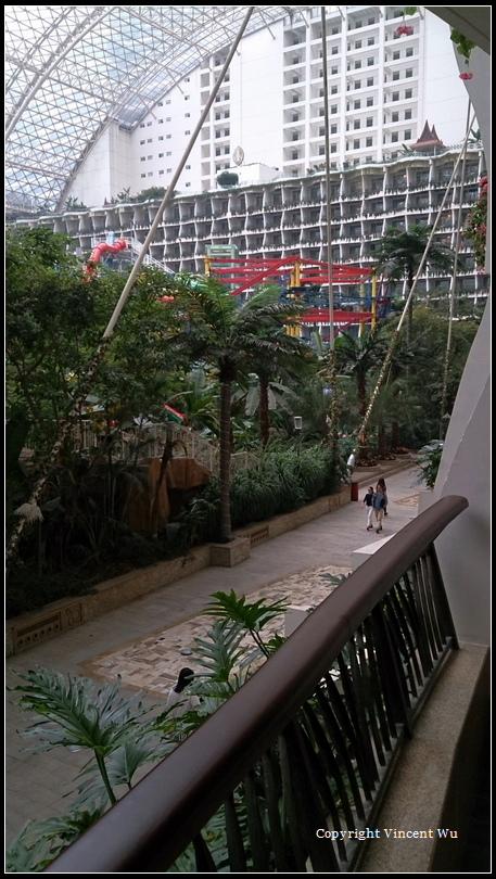 成都環球中心天堂洲際大飯店(INTERCONTINENTAL CHENGDU GLOBAL CENTER)09
