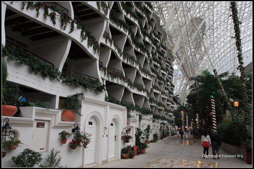 成都環球中心天堂洲際大飯店(INTERCONTINENTAL CHENGDU GLOBAL CENTER)10