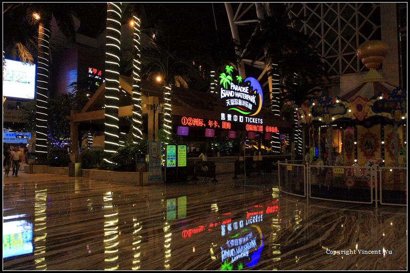 成都環球中心天堂洲際大飯店(INTERCONTINENTAL CHENGDU GLOBAL CENTER)14