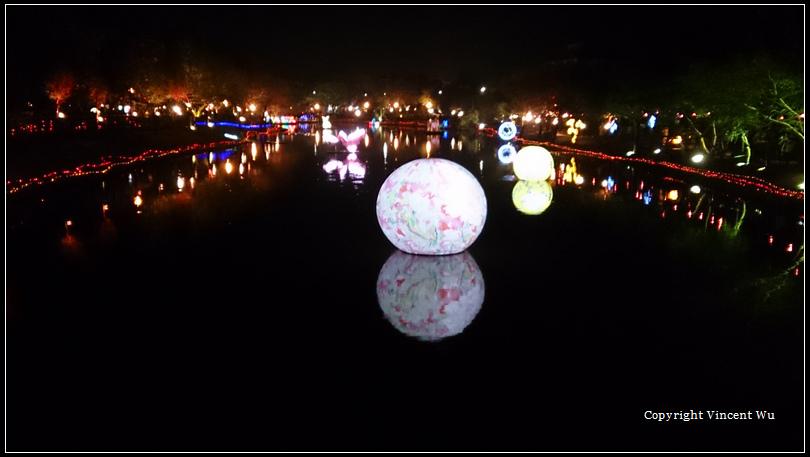 月津港燈會09