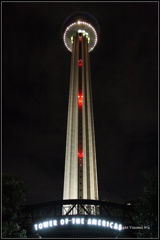 美洲之塔(Tower of the Americas)01