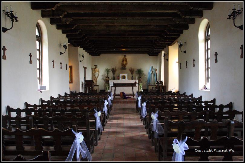聖安東尼奧教區遺址(San Antonio Missions)10