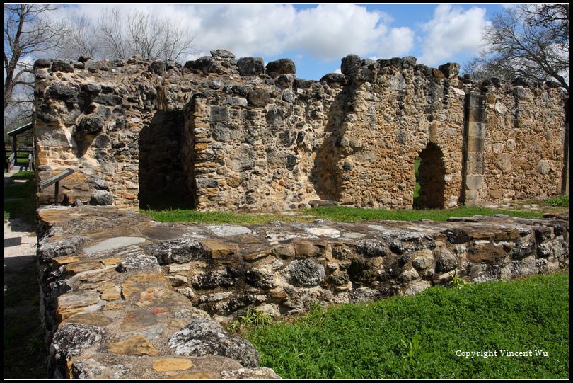 聖安東尼奧教區遺址(San Antonio Missions)16