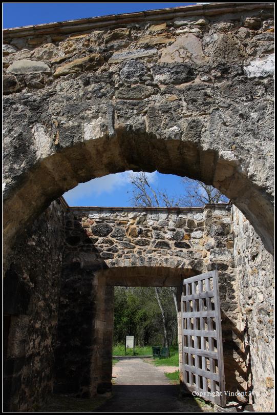 聖安東尼奧教區遺址(San Antonio Missions)18