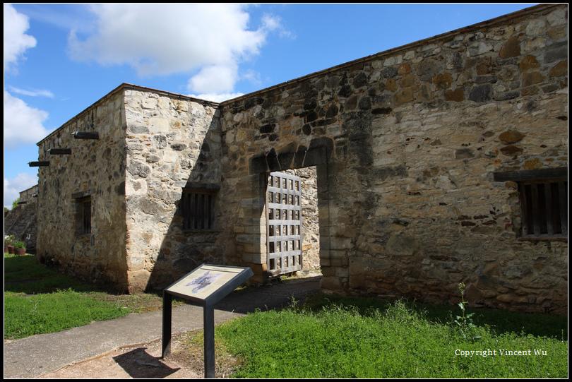 聖安東尼奧教區遺址(San Antonio Missions)19