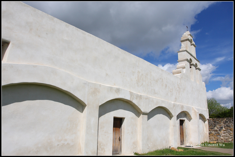 聖安東尼奧教區遺址(San Antonio Missions)22