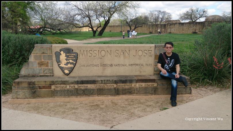 聖安東尼奧教區遺址(San Antonio Missions)28