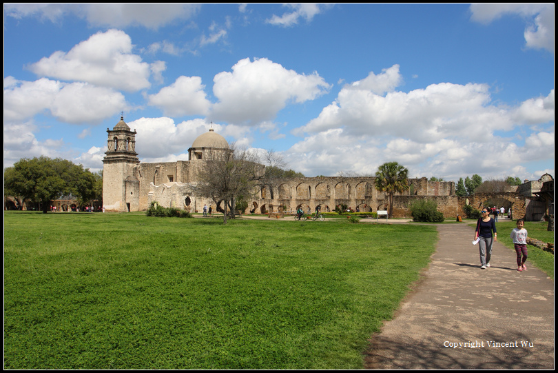 聖安東尼奧教區遺址(San Antonio Missions)31