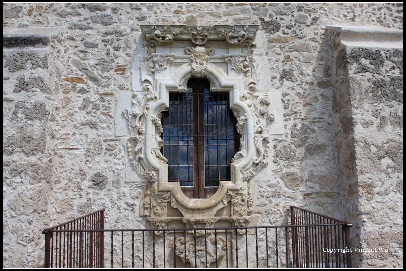 聖安東尼奧教區遺址(San Antonio Missions)36