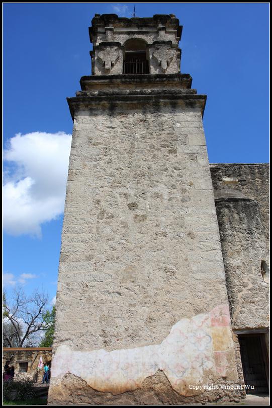 聖安東尼奧教區遺址(San Antonio Missions)37