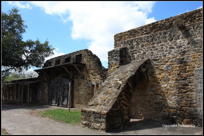 聖安東尼奧教區遺址(San Antonio Missions)44
