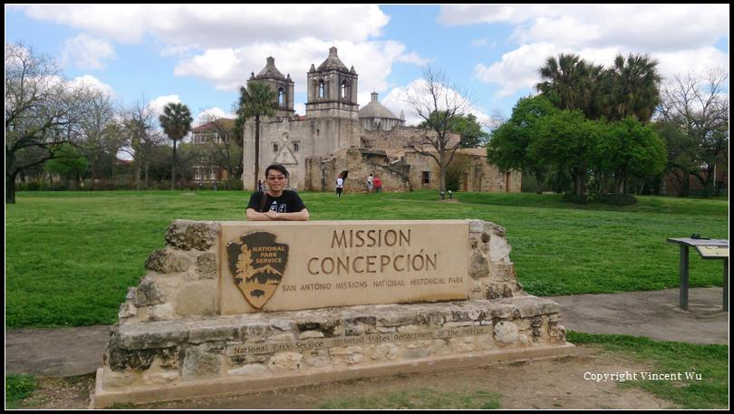 聖安東尼奧教區遺址(San Antonio Missions)48