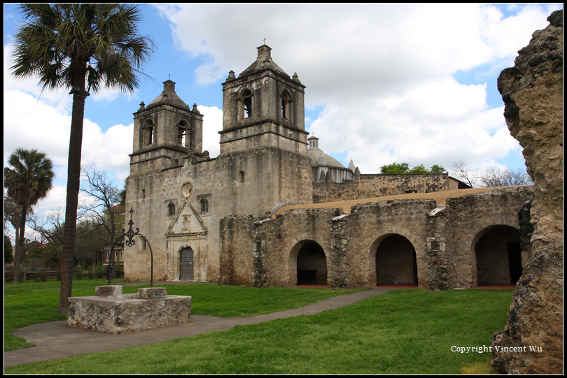 聖安東尼奧教區遺址(San Antonio Missions)49
