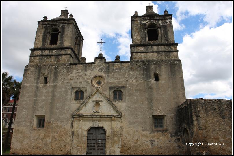 聖安東尼奧教區遺址(San Antonio Missions)50