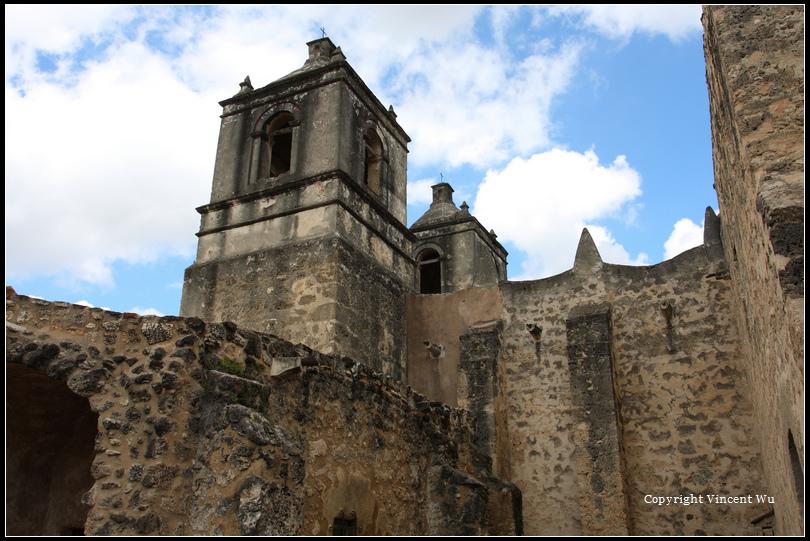 聖安東尼奧教區遺址(San Antonio Missions)52