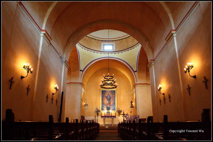 聖安東尼奧教區遺址(San Antonio Missions)53