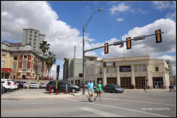 聖安東尼奧(San Antonio)08