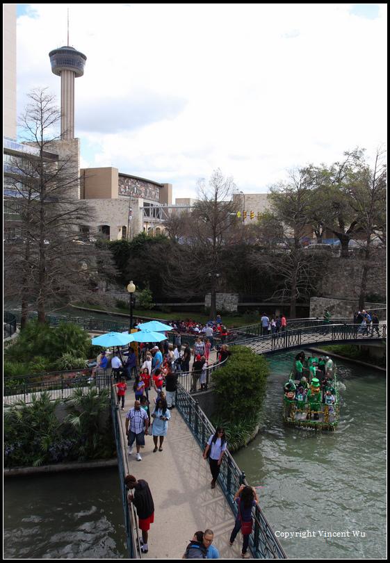 河濱步道(River Walk)21