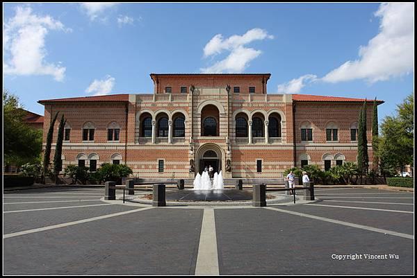 萊斯大學(Rice University)02