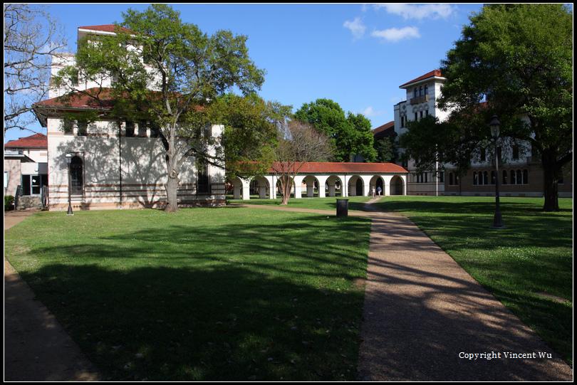 萊斯大學(Rice University)06